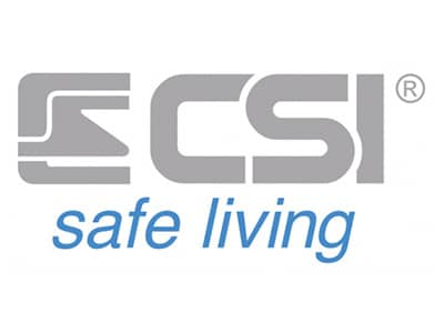 Partner CSI - Sistemi di sicurezza<br/>DAI STORE by Elettroboutique - Trapani
